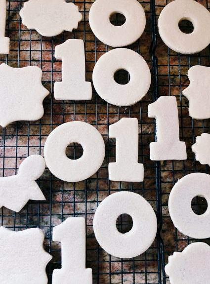 The BEST No-Spread Sugar Cookies