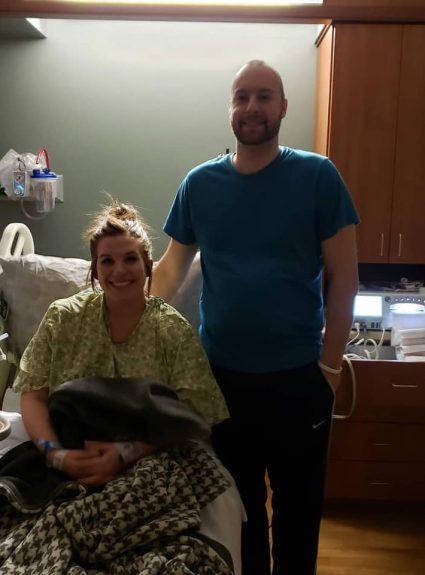 Lilliana's Birth Story