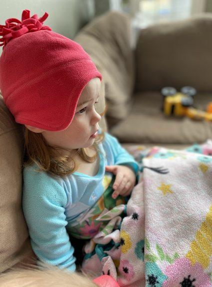 "Lilliana's Mini ""Nursery"""