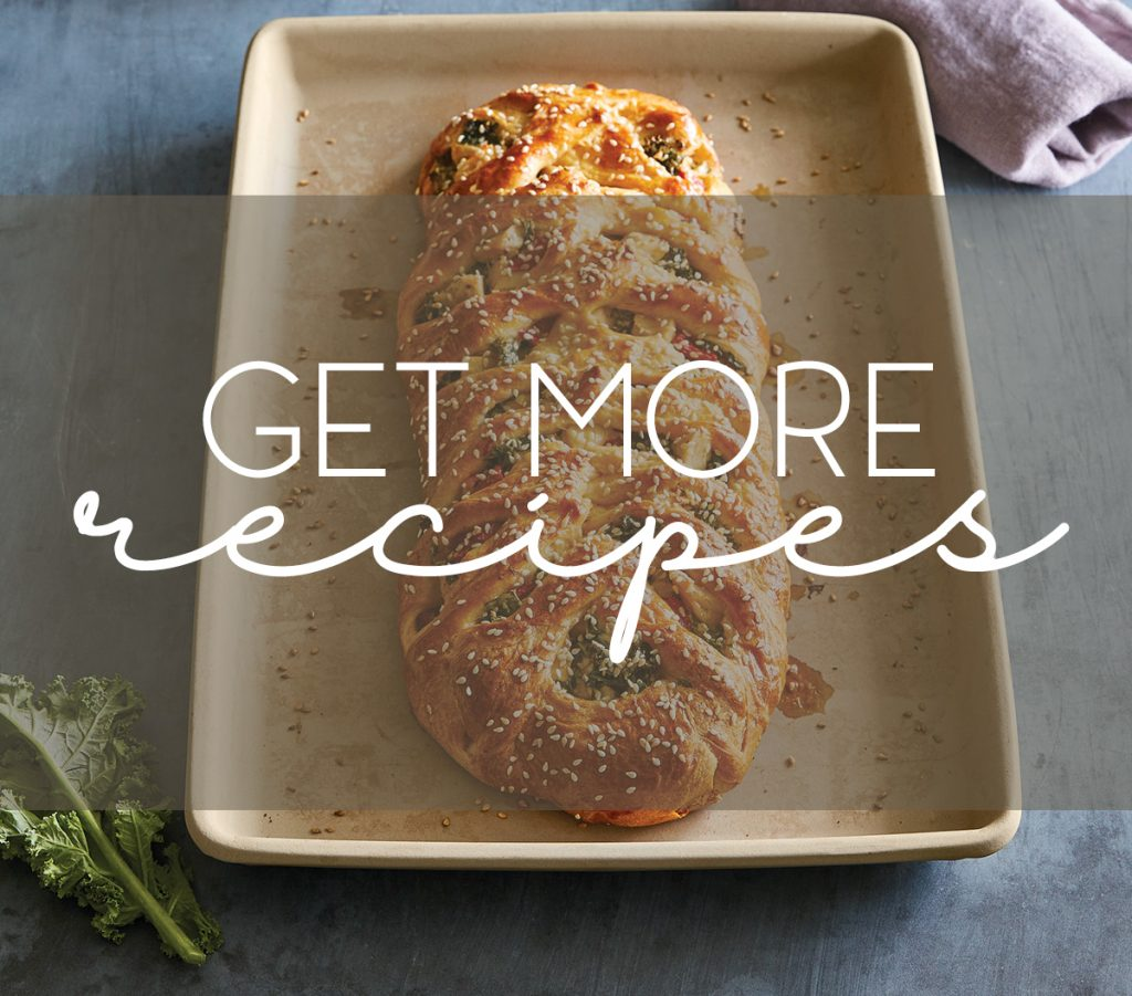 Get more recipes
