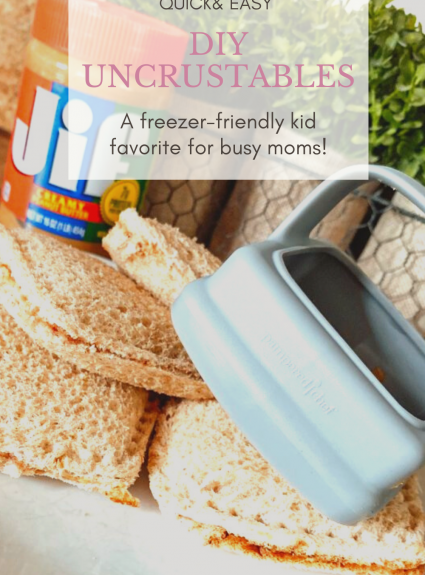 Never Waste Bread Again: A Super Simple Mom Hack