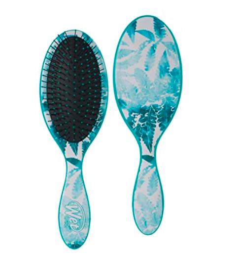 Wet Brush Hair Detangler