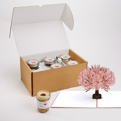 Wicked Good Cupcakes Mother's Day Box