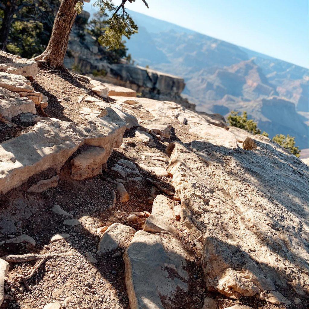 Grand Canyon Long range view