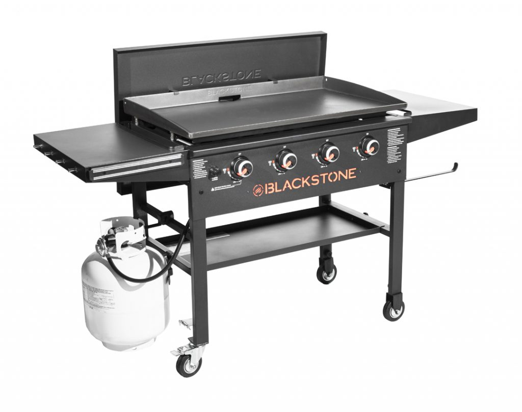 """36"""" Blackstone Griddle with Lid"""