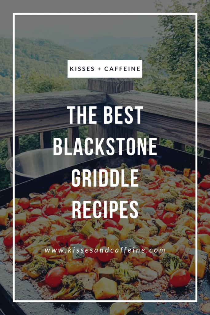 The Best Blackstone Griddle Recipes