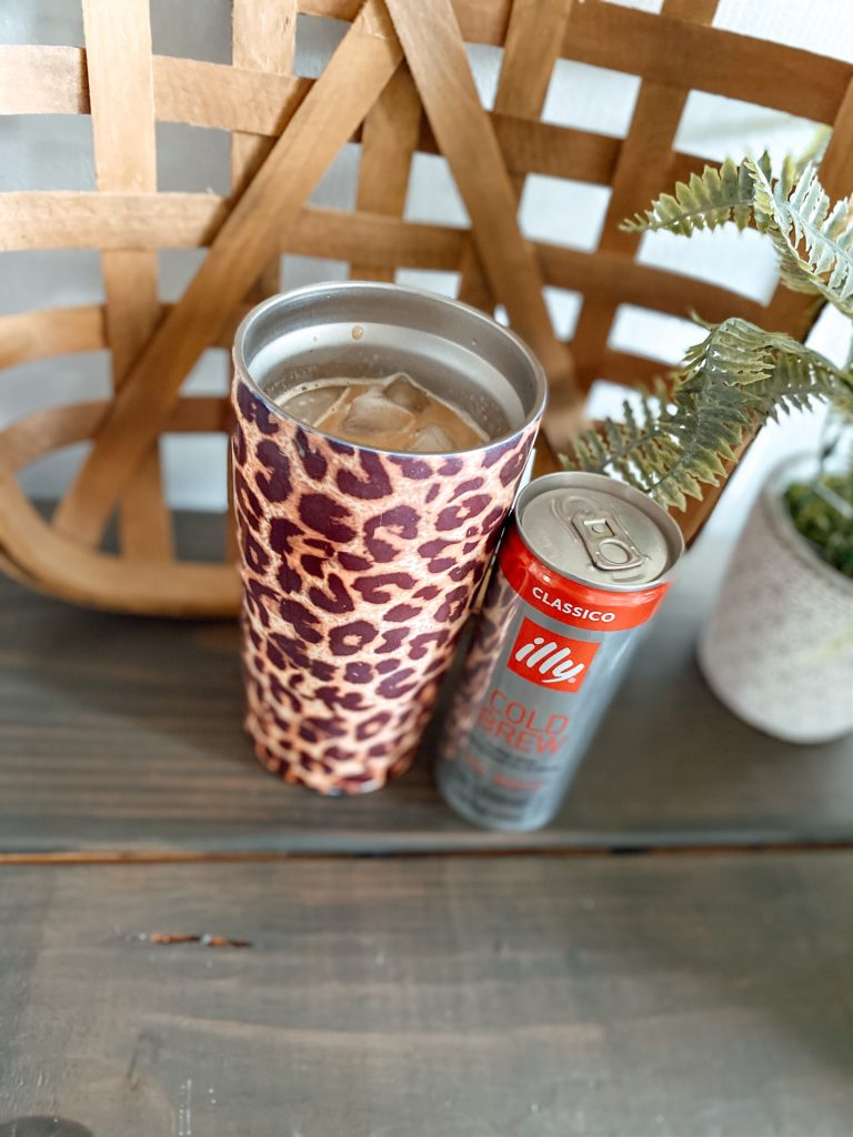 Illy Cafe Cold Brew Coffee