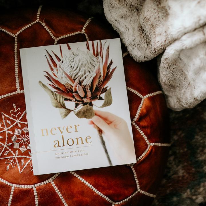 Never Alone Depression Study