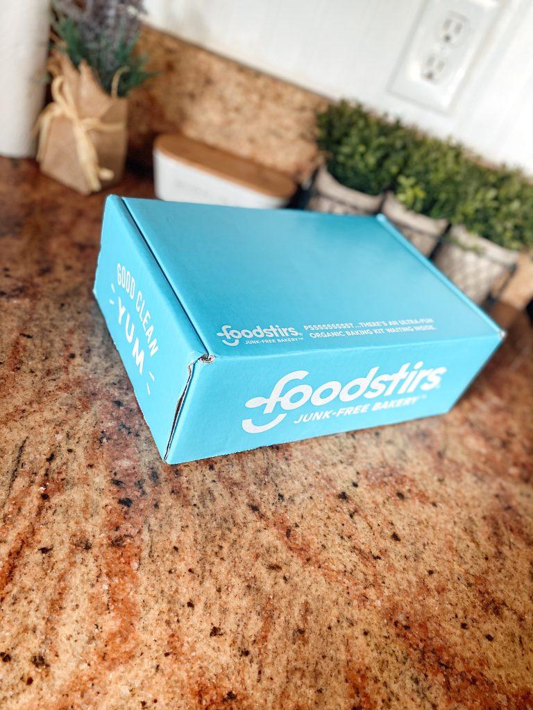 Foodstirs Baking Kit