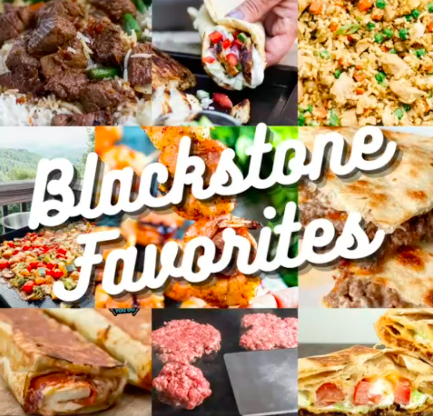 Blackstone Favorites